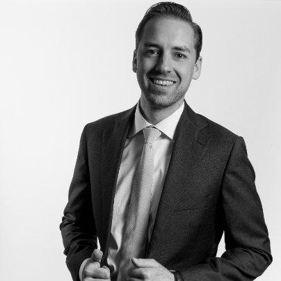 Rick Scheverd, OneStopSourcing