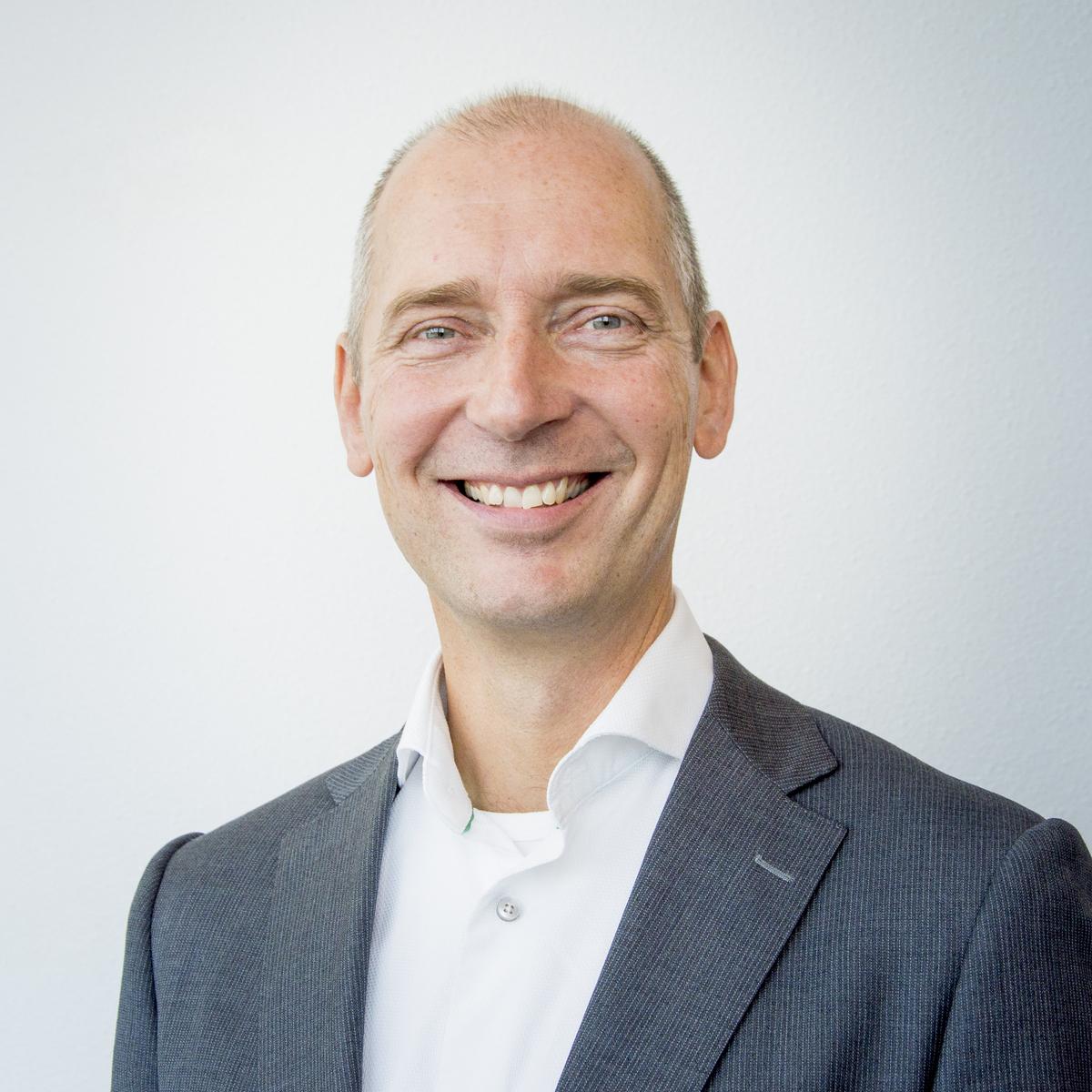 Günther Schraven - KPN Consulting